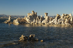Mono Lake Royalty Free Stock Photos