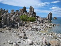 Free Mono Lake Stock Photography - 17302112