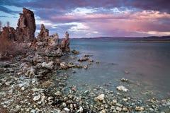 Mono Lake Royalty Free Stock Image