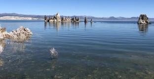 Mono Lake in Benton, California is worth to visit.