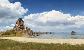Mono Lake, California Stock Images