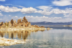 Mono Lake, California, USA Stock Images
