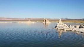 Mono Lake Natural Reserve