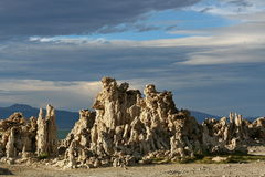 Mono Lake State Natural Reserve Stock Images