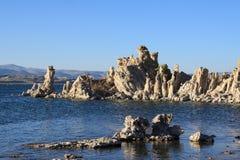 Mono Lake Tufa Stock Photos