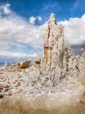 Mono Lake Tufa, California Royalty Free Stock Photo