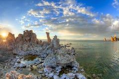 Mono Lake Stock Photo