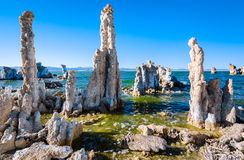 Mono Lake Stock Photography