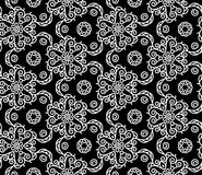 Mono line pattern for your design. Vector illustration Stock Photo