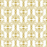 Mono line pattern for your design. Stock Photos