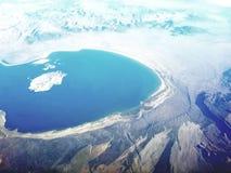 Mono skyscape imagen de archivo libre de regalías