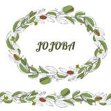 Monochrom di Gogoba royalty illustrazione gratis