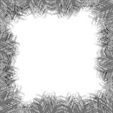 Monochromatic abstract background Stock Photo