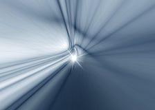Monochromatic background  with net Stock Image