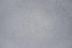 Pure Grey Wall Grainy Texture royalty free stock image