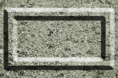 Monochromatic texture of granite surface Stock Photos