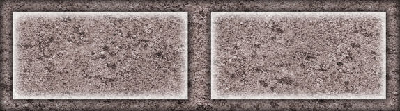 Monochromatic texture of granite surface Stock Photo
