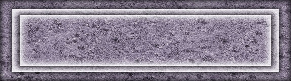 Monochromatic texture of granite surface Stock Image