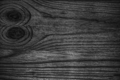 Monochromatyczna Drewniana tekstura, tnącej deski powierzchnia dla projektów elementów Obrazy Royalty Free