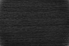 Monochromatycznego Grunge Drewniana tekstura, tnącej deski powierzchnia dla projektów elementów Obraz Stock