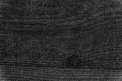 Monochromatycznego Grunge Drewniana tekstura, tnącej deski powierzchnia dla projektów elementów Zdjęcia Royalty Free
