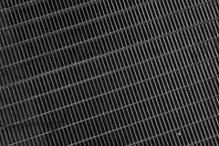 Monochromatycznej stali zmielona kratownica Stali nierdzewnej tekstura, tło dla strony internetowej lub urządzenia przenośne, Zdjęcie Stock