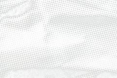 Monochromatyczny tekstury tło punktu halftone Zdjęcie Stock