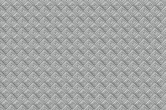 Monochrome абстрактный серебряный косоугольник сота предпосылки Стоковые Фото