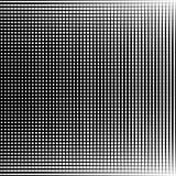 Monochrome геометрическая решетка, сетка с прямыми линиями иллюстрация вектора
