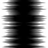 Monochrome линии картина, вертикально безшовная Прямая параллель иллюстрация штока