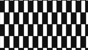 Monochrome картина прямоугольника круга бесплатная иллюстрация