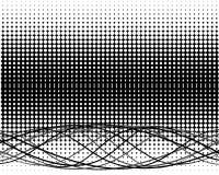 Monochrome предпосылка Стоковое фото RF