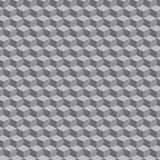 Monochrome abstract background cell Stock Photos