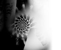 Monochrome background Royalty Free Stock Photo
