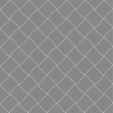 Monochrome elegant seamless pattern Royalty Free Stock Images