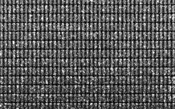 Monochrome graphic background. 3d rendering gray background texture Royalty Free Stock Images
