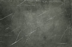 Monochrome grunge abstract background. Royalty Free Stock Images