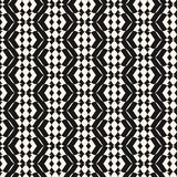 Monochrome lace texture. Elegant black and white ornament with curved shapes, grid, mesh, lattice. Monochrome lace texture. Abstract geometric seamless pattern vector illustration