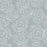 Monochrome pattern Stock Image