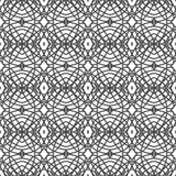Monochrome pattern Royalty Free Stock Photography