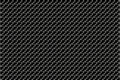 Monochrome pattern from rectangles Stock Photo
