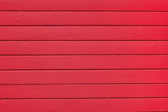 Monochrome Red Wood Planking Texture Horizontal Background Stock Image