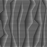 Monochrome striped vertical abstract background Royalty Free Stock Photography