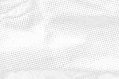 Monochrome texture background of spots halftone. Background for prepress, DTP, comics, poster. Pop art style template Stock Photo