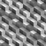 Monochrome vector background Royalty Free Stock Image