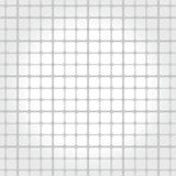 Monochrome vector pattern - grating Stock Image