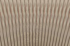 Monochrome vertical background beige straw line up base design Royalty Free Stock Images