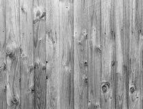 Monochrome wood panels background. Wood texture. background old panels, black and white tone Royalty Free Stock Photos