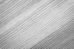 Monochrome wooden plank closeup royalty free stock image