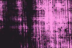 Monochromu różowy i czarny tekstury tło Abstrakcjonistyczna monochromatyczna ilustracja zdjęcie stock
